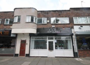 Thumbnail Commercial property for sale in Flixton Road, Urmston, Manchester