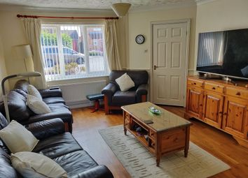 Thumbnail 3 bedroom detached house for sale in Bramble Grove, Stamford