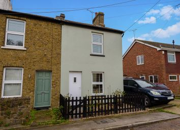Thumbnail 2 bed semi-detached house for sale in St Johns Close, Great Wakering