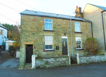 Thumbnail 3 bed cottage for sale in Tanrallt Road, Gwespyr, Gwespyr, Flintshire