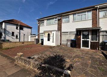 2 bed terraced house for sale in Denise Court, Eton Avenue, Wembley HA0