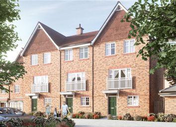 4 bed semi-detached house for sale in Hartland Village, Fleet, Hampshire GU51