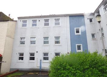 Thumbnail 2 bedroom flat for sale in Fleming Square, Maryport, Cumbria