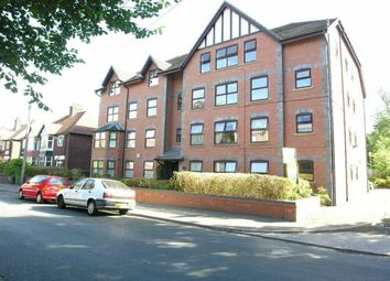 Thumbnail 2 bedroom flat to rent in The Ashleys, Heaton Moor, Stockport