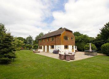 Thumbnail 4 bed detached house for sale in Billingshurst Road, Ashington, Pulborough, West Sussex