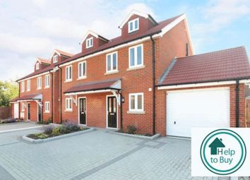 Thumbnail 3 bed property for sale in Zara Court, Granary Close, Rainham