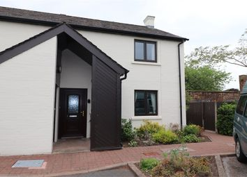 Thumbnail 2 bed flat for sale in Scotby Green Steading, Scotby, Carlisle, Cumbria