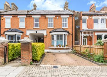 Thumbnail 4 bed semi-detached house for sale in Ravenscroft Road, Beckenham