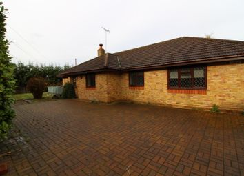 Thumbnail 3 bedroom detached bungalow to rent in White Lodge Farm, Bell Bar