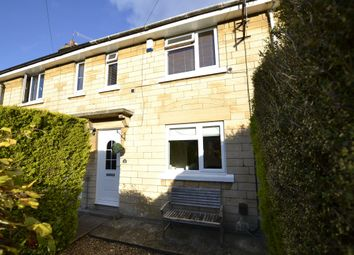 Thumbnail 2 bed terraced house for sale in Avon Park, Bath