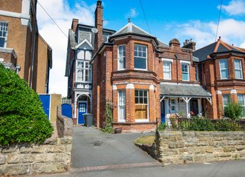Thumbnail 6 bedroom semi-detached house for sale in Tower Road West, St. Leonards-On-Sea