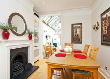 Thumbnail 4 bedroom terraced house to rent in Hamilton Gardens, St Johns Wood, London