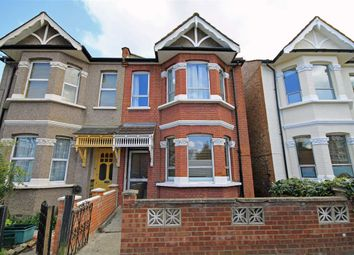 Thumbnail 4 bed property to rent in Leighton Road, London