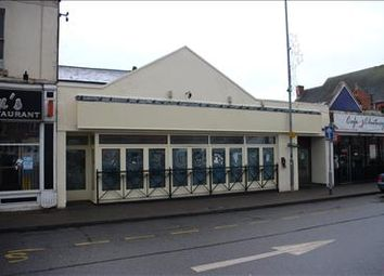 Thumbnail Retail premises for sale in 1 & 2 Marlborough Square, Coalville, Leicestershire
