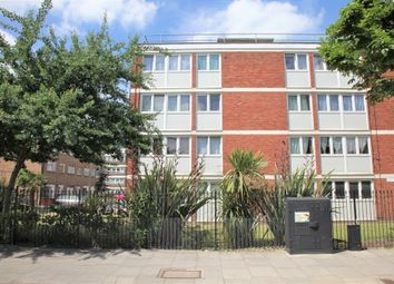 Thumbnail 1 bed flat for sale in Hillsborough Court, Hackney