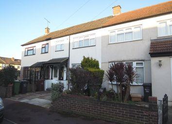 Thumbnail 3 bedroom terraced house for sale in Bradfield Drive, Barking