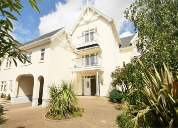 Thumbnail 3 bed flat to rent in 4 Chateau Royal, La Rue Vardon, Grouville