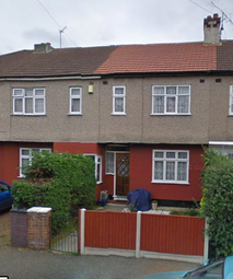 Thumbnail 3 bed terraced house to rent in Ross Avenue, Dagenham