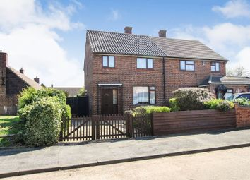 Thumbnail 2 bed semi-detached house for sale in Dunkellin Way, South Ockendon