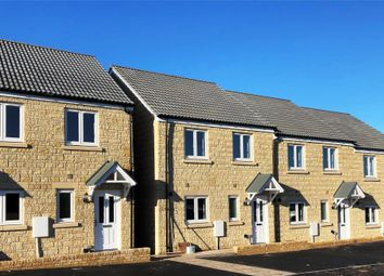 Thumbnail 3 bed property for sale in Warminster Road, Frome, Somerset