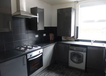 Thumbnail 3 bedroom terraced house to rent in Moseley Road, Fallowfield