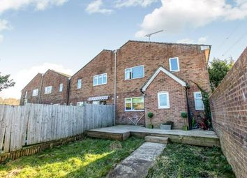 Thumbnail 3 bedroom end terrace house for sale in Clanfield, Waterlooville, Hampshire