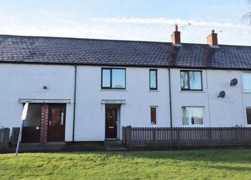 Thumbnail 2 bedroom flat to rent in The Square, Longtown, Carlisle