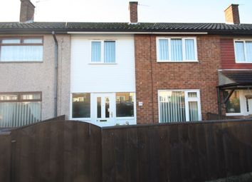 Thumbnail 3 bed terraced house for sale in Cornwall Road, Guisborough