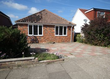 Thumbnail 2 bed detached bungalow to rent in Hillrise Avenue, Sompting