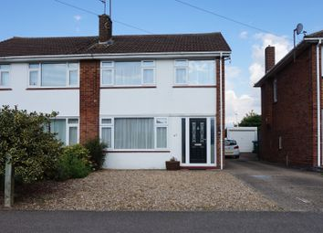 Thumbnail 3 bed semi-detached house for sale in Northumberland Avenue, Aylesbury
