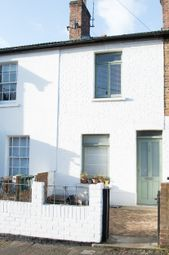Thumbnail 2 bed cottage for sale in Eden Road, Walthamstow Village