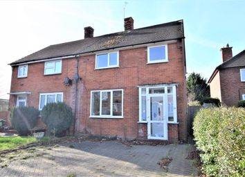 Thumbnail 2 bed semi-detached house for sale in Sylvester Gardens, Hainault