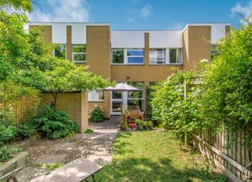 Thumbnail 3 bed town house for sale in Highsett, Cambridge