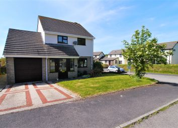 Thumbnail 3 bed detached house for sale in St. Andrews Close, Yarnscombe, Barnstaple