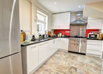 Thumbnail 4 bedroom semi-detached house for sale in Crowlea Road, Longhoughton, Alnwick