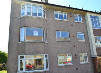 Thumbnail 2 bed flat to rent in Overton Crescent, West Kilbride, North Ayrshire