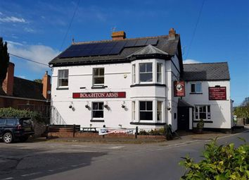 Thumbnail Pub/bar for sale in Peterchurch, Hereford