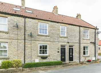 Thumbnail 3 bed cottage for sale in 2 Chapel Street, Nawton, York