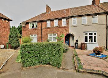 Thumbnail 2 bedroom terraced house for sale in Hedgemans Road, Dagenham