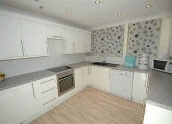 Thumbnail 2 bed flat to rent in Balmoral Close, Coventry