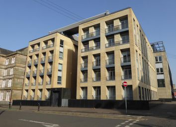 Thumbnail 2 bed flat to rent in St. Andrews Street, Glasgow