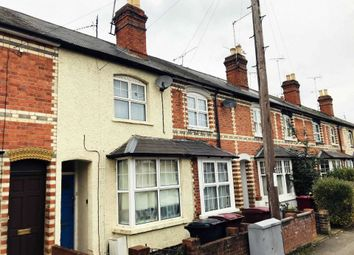 Thumbnail 1 bed flat to rent in Connaught Road, Reading
