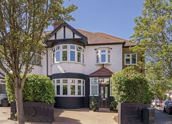 Thumbnail 5 bed semi-detached house for sale in Stonehall Avenue, Cranbrook, Ilford