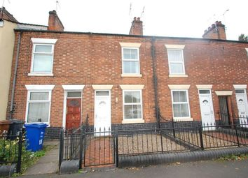 Thumbnail 2 bed property to rent in Duke Street, Burton Upon Trent, Staffordshire