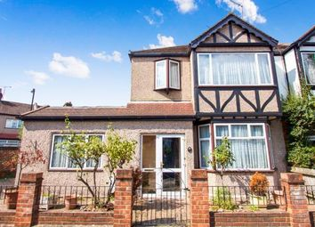 Thumbnail 4 bed end terrace house for sale in Junction Road, Lower Edmonton, London, Junction Road