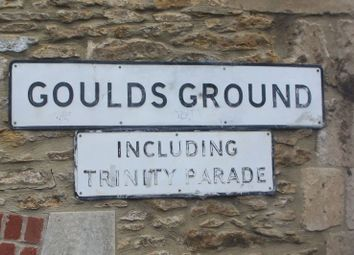 Thumbnail 1 bed flat to rent in Goulds Ground, Frome