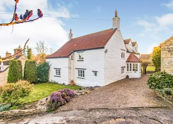 Thumbnail 4 bed detached house for sale in Water Lane, Castle Bytham, Grantham