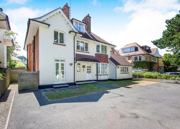Thumbnail 2 bedroom maisonette for sale in Knyveton Road, Bournemouth