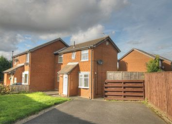 Thumbnail 2 bed semi-detached house to rent in Meadow Rise, Meadow Rise, Newcastle Upon Tyne