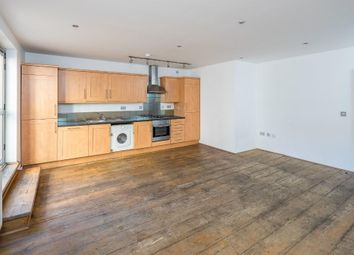 Thumbnail 2 bed flat to rent in Tudor Road, London